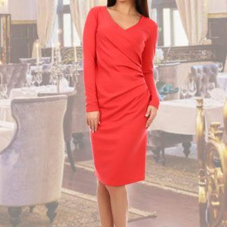 Платье Версо