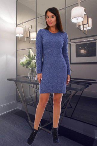 Платье 6523