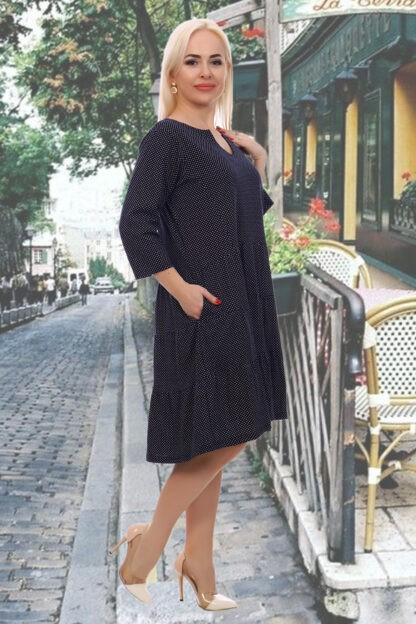 Платье 12010
